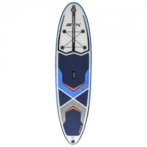 Deska SUP STX Freeride 10.6 orange